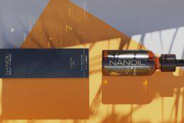 olejek rycynowy nanoil